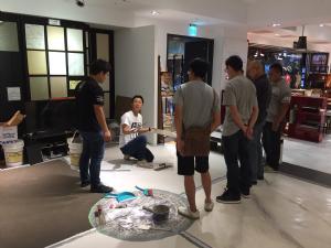 山田21學園技術的傳授- 十月份的開班招生中