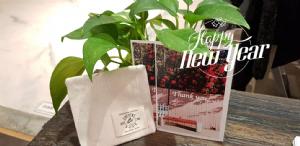 2018 感謝各位朋友支持~ 2019新年快樂